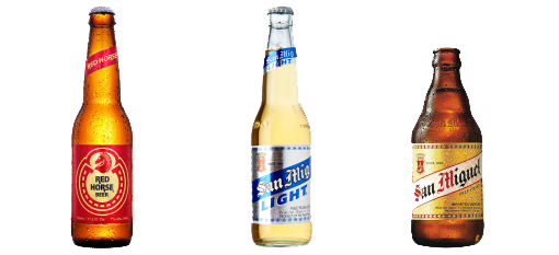 philippine-beer